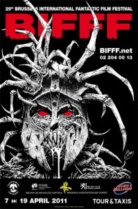 BIFFF 2011 Poster